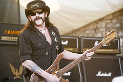Motorhead probably won't be playing any HR conferences this year. Shame.