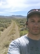 Trail Run 07.22.14