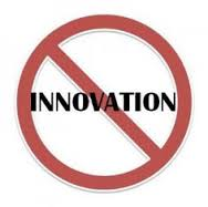 No Innovation