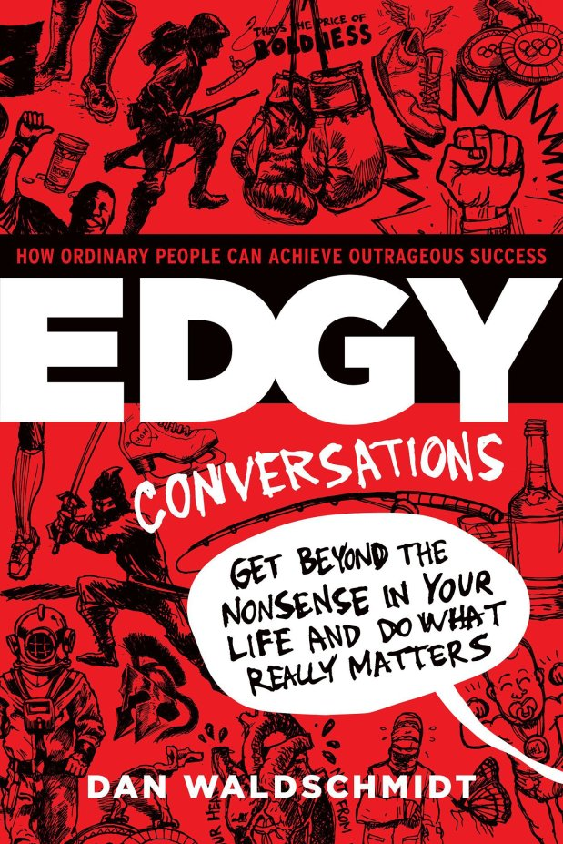 EDGY-Conversations